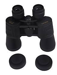 20x50 Alta Visibilidade Night Vision Telescópio Binocular Esporte Zoomable