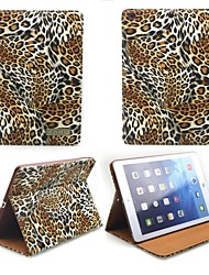 generieke mode luipaard print case voor de iPad mini 3, ipad mini 2, ipad mini