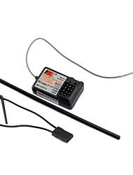 FS-GR3E Norm 2,4 GHz 3-Kanal-Empfänger für RC-Car und Boot
