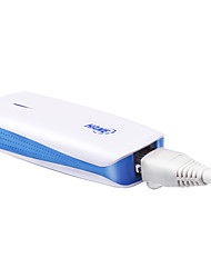 HAME A1 Portable USB Broadband Hotspot 3G Router Power Bank Charger