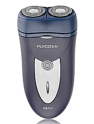 Hot Selling  High-Class Flyco FS717 Floating Rotary Electric Men Shaver