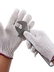 Guantes 700g de algodón de Protección del Trabajo de Trabajo