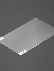 7 Inch High Transparent Screen Protector for Tablet Computer