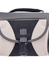 Professionelle DSLR Camera Bag BX39 (Gelb)