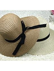 Mujeres plegable del sombrero de Sun