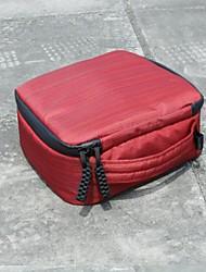M Taille Météo Soft Case résistant pour Gopro Caméra (Rouge)