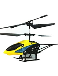 2.5 Remote Control Aircraft