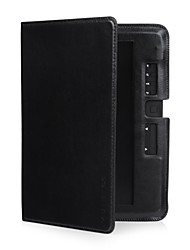 Mulbess Slim Etui en cuir pour TrekStor eBook Reader 3.0