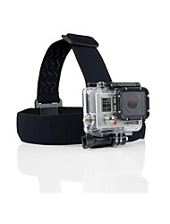 Gopro Accessories Front Mounting / StrapsFor-Action Camera,Gopro Hero 2 / Gopro Hero 3 / Gopro Hero 5Wakeboarding / Universal / Diving &
