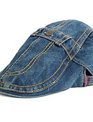 Unisex  Rivet Cowboy  Cap