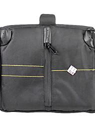 Professionelle DSLR Camera Bag PA11 (Gelb)
