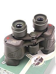 Telescópio Binóculos Outdoor HY8869 50X50 com Coordenadas especial do reconhecimento