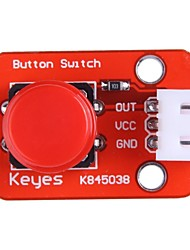 Key Module Big Button Switch Module Electronic Building Blocks