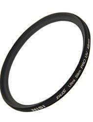 nisi® 49мм про уф ультрафиолетовый протектор профессиональный объектив фильтр для Nikon Canon SONY PENTAX Олимпа камер