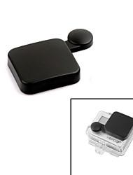 G-166 Protective Plastic Lens Cover for GoPro Hero 3+ housing