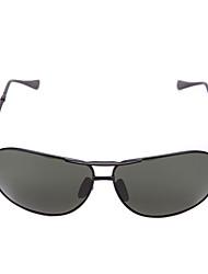 Masa Marcar Camisetas de heavy metal del diseño único de la aleación Sunglasses A