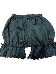 Shorts elegante princesa Style Polyester Sweet Lolita Cosplay