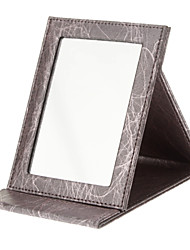 Makeup Storage Mirror 16.5*12.2*1.7 Purple