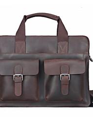 Men  Messenger Shoulder Bag SATCHEL Cross Body Laptop Bag