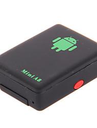 Mini A8 GSM / GPRS / GPS Tracker Localizador