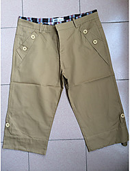 DD Wear Casual Seventh Pants(Khaki)