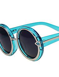 SEASONS Unisex Stylized Round Frame Sunglasses