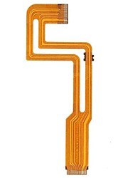 LCD Flex Cable for SONY HC16E/HC18E/HC20E/HC30E/HC40E (FP-835-12)
