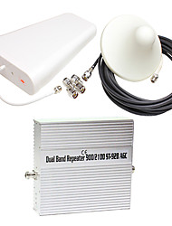 GSM9003G 2100mhz Dual band  cellular booster repeater
