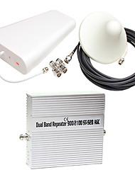GSM9003G 2100MHz dual band ripetitore cellulare ripetitore