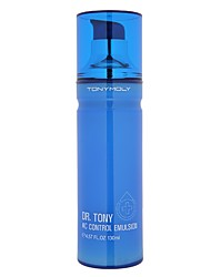 [TONYMOLY] DR.TONY AC Control Emulsion 150ml (For Trouble, Combination, Sensitive Skin)