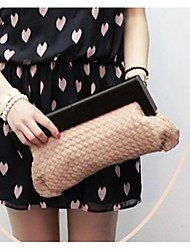 Women's Fashion Simple Clutch