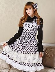 Belle Princesse Licorne Lolita Robe chic belle robe