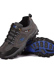 Men's And Women's Outdoor Wearproof Antiskid Leisure Fashion Hiking Shoes