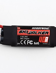 Hobbywing  SkyWalker 40A Brushless Motor Speed Controller 100% Brand New and High Quality