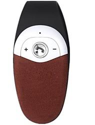 Drahtlose Bluetooth-Freisprecheinrichtung Bluetooth-Freisprecheinrichtung Car für Auto Bluetooth Freisprecheinrichtung