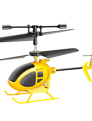 SYMA S6 3CH The World's Smallest RC Helicopter With Gyro