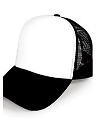 Women Cotton Baseball Cap , Casual All Seasons