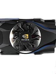 SF02 8 centimetri 12V 2500 Rev / S Universale Scheda grafica ventola di raffreddamento con radiatore ventola singola