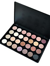 Pro 28 Color Neutral Warm Eyeshadow Palette Eye Shadow Make Up 1599