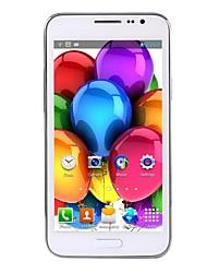 JIAKE G910W 5.0'' Andoid 4.2 3G Smartphone (2G ROM,Dual SIM,WiFi,GPS)