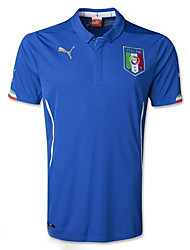 2014 World Cup World Cup Jerseys Italy Home Game Blue