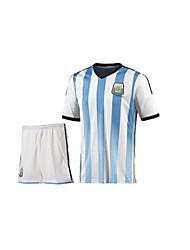 Men's 2014 World Cup Argentina Sports Suit