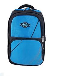 Moda Unissex Mochilas homens das mulheres Ginásio Esportes sacos de viagem Mochila Impermeável Laptop Bags Bolsa Escola Estudante