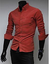 Men's Cotton Casual YE14