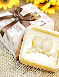 Wedding Gift Mini Night Owl Soap 36g