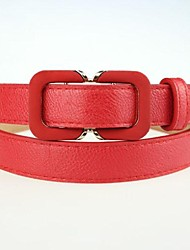 Damesmode Joker Belt