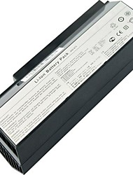 GoingPower 14.8V 4400mAh Laptop Battery for Asus A42-G73 A42-G53 G73-52 07G016DH1875 07G016HH1875 70-NY81B1000Z