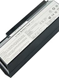 Bateria GoingPower 14.8V 4400mAh do portátil para Asus A42-A42-G73 G53 G73-52 07G016DH1875 07G016HH1875 70 NY81B1000Z