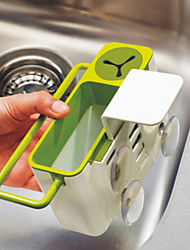 Multifunction Plastic Drain Rack