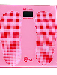 Cute and Beautiful Household Health Weighing Scale for Human Health(Assorted Colors)